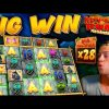 Big Win with Big Multiplier – Return of Kong Megaways