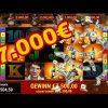 RECORD WIN [ LA DOLCE VITA ] 100€ SPINS