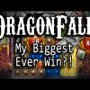 Dragonfall Online Slot! MY BIGGEST EVER WIN!