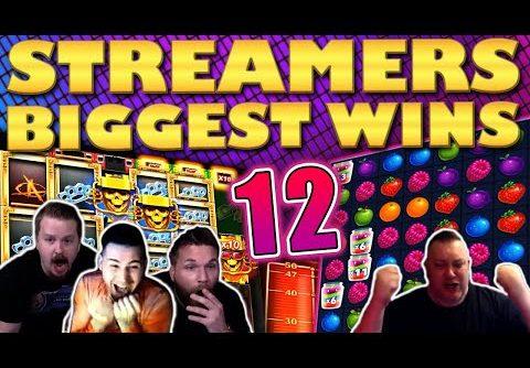 Streamers Biggest Wins – #12 / 2020