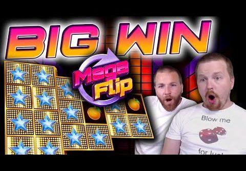 Mega Flip Big Win