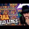 Mega wins on RELEASE THE KRAKEN (Pragmatic Play) – Top 5 Big wins in casino slot