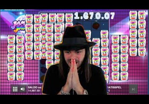 ROSHTEIN Top 5 Biggest Wins of the Week – New World Record Win Online Casino Slots!