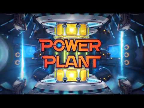 Power Plant Slot – Mega Win & Game Play – by Yggdrasil