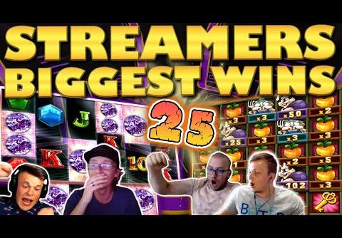 Streamers Biggest Wins – #25 / 2020