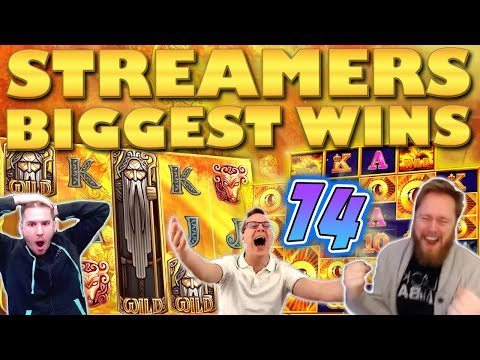 Streamers Biggest Wins – #14 / 2020