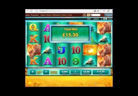 Super Big Win Mega Big Win Slot Bonus Compilation