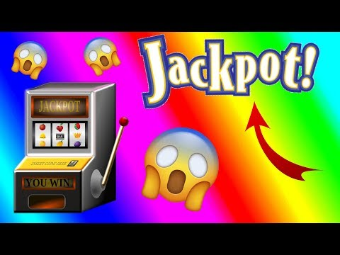 MEGA WIN!!!!! Slot Machine JACKPOT OMG!!!!
