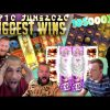Biggest Slot Wins of June 2020