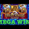 Great Eagle Returns WMS SLOT MEGA WIN