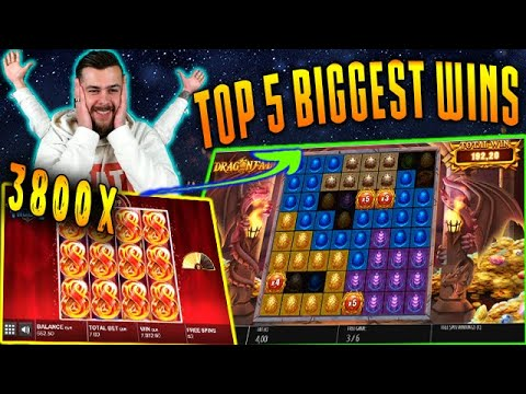 Streamers ClassyBeef – BIGGEST WINS OF THE WEEK! HUGE WIN! Slots! #6