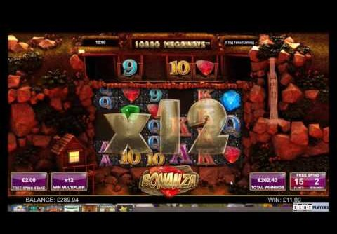 Online slot big win compilation (all wins are over 100x)