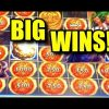 Biggest Slot Wins!