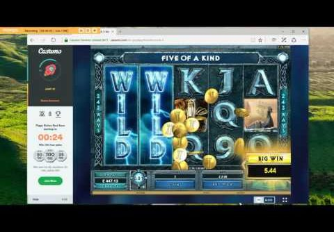 Slot Bonuses from The Bandit – Big wins Super Big Wins Everything