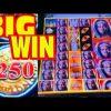 The WALKING DEAD 2 slot machine BIG WINS and Dollar Storm MEGA WIN!