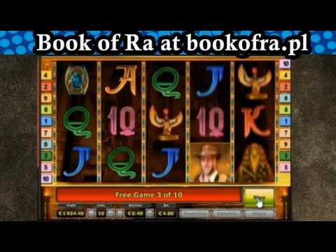 biggest win of 2015 in Book of Ra online slot!!