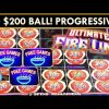 BIG WINS! BACK TO BACK BONUSES! ULTIMATE FIRELINK SLOT MACHINE WAS ON FIRE AT FOXWOODS!