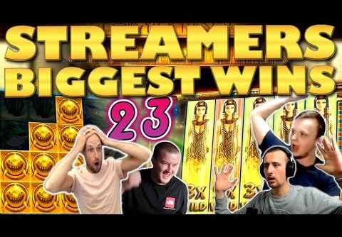 Streamers Biggest Wins – #23 / 2020