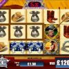 £637.00 MEGA BIG WIN (424 X STAKE) JOHN WAYNE ™ BIG WIN SLOTS AT JACKPOT PARTY