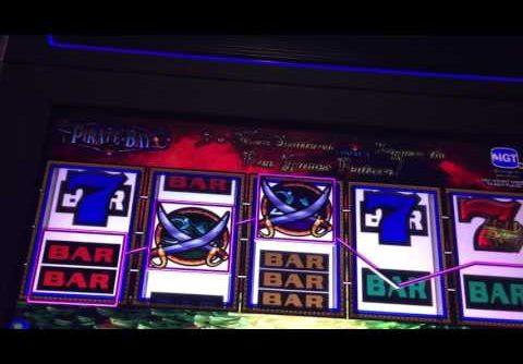 Jackpot 777/BAM Slot Machine – Multiple Line Hits ** Big WIn**