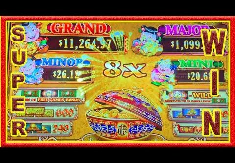 ** SUPER BIG WIN ** NEW 88 FORTUNES  ** SLOT LOVER **
