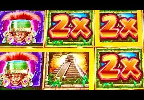 MEGA BIG WIN!!! 3 BONUSES!!! JUNGLE WILD III SLOT MACHINE!!!