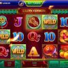 "GOLDEN FIREWORK Video Slot Casino Game with a ""MEGA WIN"" FREE SPIN BONUS"