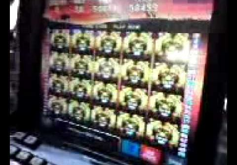 Biggest win possible for 50 lions slot machine!!!