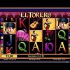 El Torero run 90sec from 2€ to 3k Megawin BIG WIN Slot fun