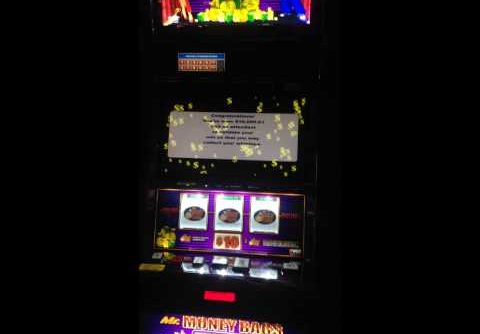 *JACKPOT* MONEY BAG Slot Machine. My Biggest win EVER!!!