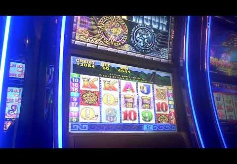 Sun & Moon Slot Machine BIG WIN Bonus