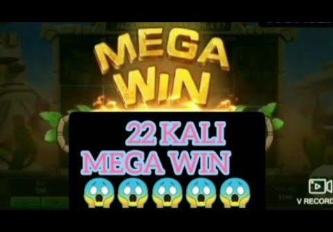 Slot Domino qq 22 Kali Mega Win (Editan) Jackpot nya kapan!?😪😪😪