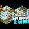 MY BIGGEST BACK TO BACK SLOT WINS.. INSANE Honey Rush Bonuses! ($10000+)
