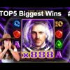 TheBestMoments | TOP5 Biggest Wins #42 Super Mega Win