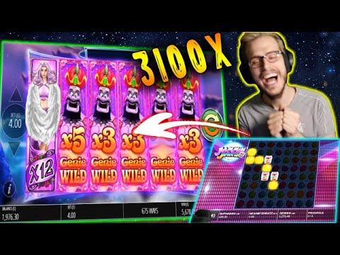 Streamers BIGGEST WINS OF THE WEEK! HUGE WIN! Casino Slots! #5