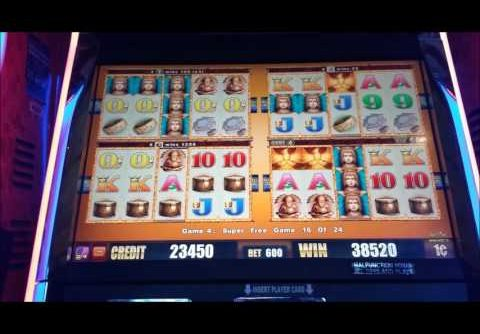 Wonder 4 Fire Light Super Free Games Max Bet Super Big Win! Why do I always get caught Lol