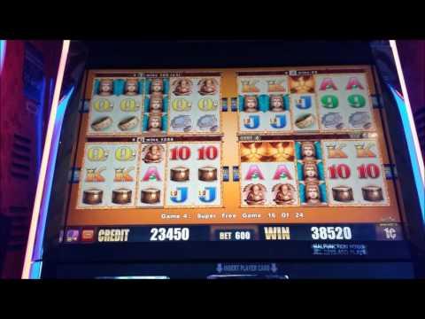 Wonder 4 Fire Light Super Free Games Max Bet Super Big Win! Why do I always get caught Lol