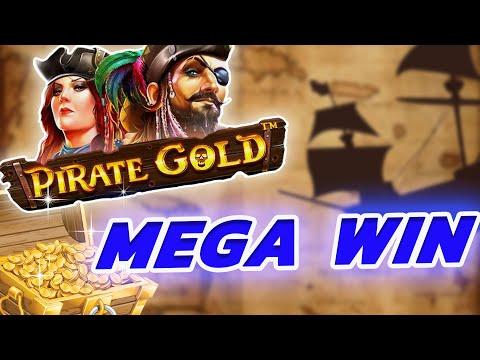 ☠️PIRATE GOLD☠️ ► Mega Grand Slot Win 2020