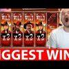 BIGGEST CASINO WINS #10 INSANE WIN DASKELELELE DESPERADOS WILD SLOT