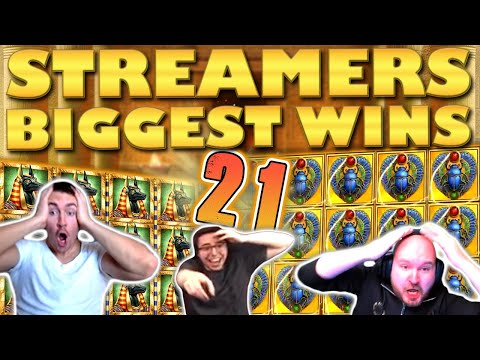 Streamers Biggest Wins – #21 / 2020