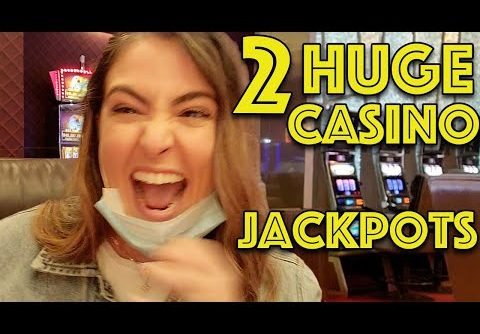 RECORD BREAKING – MASSIVE HANDPAY on DANCING DRUMS HIGH LIMIT SLOT on $44/SPIN!