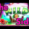 ** SUPER BIG WINS ** The BIG WILD SIDE | SlotTraveler