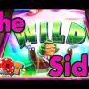 ** SUPER BIG WINS ** The BIG WILD SIDE | SlotTraveler