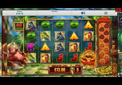 King Kong Cash – MEGA WIN!!!