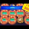 Broke my record. First time I win on ENDLESS TEASERS slot machine on MAX bet
