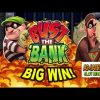 Menang Mega Win Slot Online Bust The Bank (Microgaming)