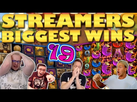 Streamers Biggest Wins – #19 / 2020