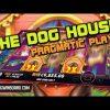 THE DOG HOUSE (PRAGMATIC PLAY) 100€ STAKE MEGA WIN