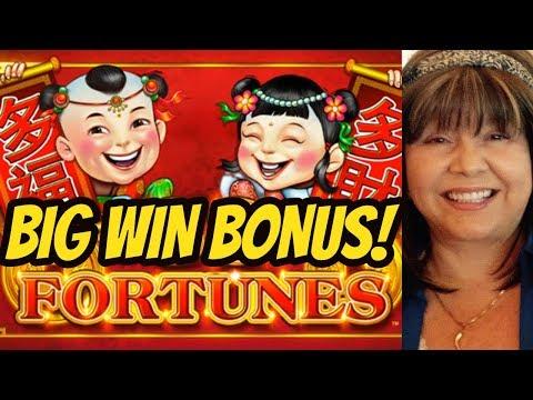 BIG WIN BONUS! LOVING 88 FORTUNES SLOT MACHINE POKIES
