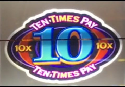 ** SUPER BIG WIN ** 10 TIMES PAY n Others ** SLOT LOVER **